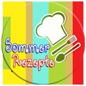 Leicht Sommer Rezepte icon