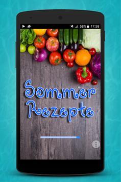 Leicht Sommer Rezepte poster