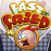 Fast or Fried icon