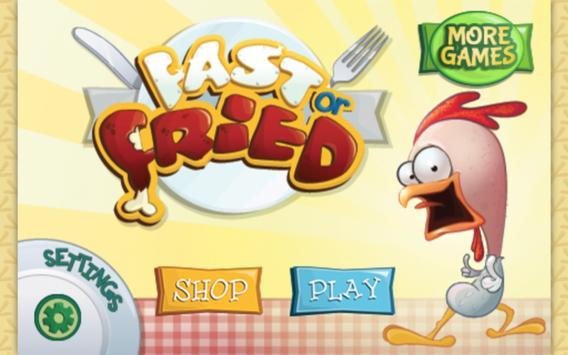 Fast or Fried screenshot 8