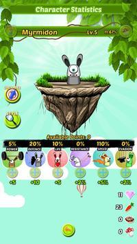 Jumbbit Jump apk screenshot