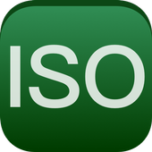 ISO Country Code icon