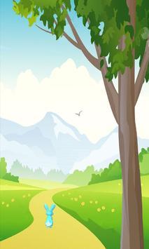 Rabbit Running :The Champion screenshot 2