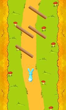 Rabbit Running :The Champion screenshot 3