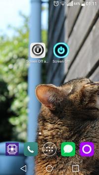 Screen Off and On apk screenshot