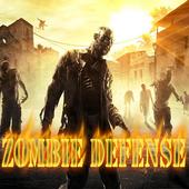 Zombie Defense icon