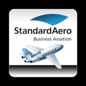 StandardAero BizAv AOG icon
