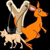 Australian Kangaroo Catapult icon