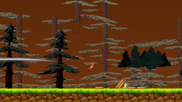 Australian Kangaroo Catapult screenshot 1