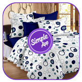 Bed Sheet Designs icon