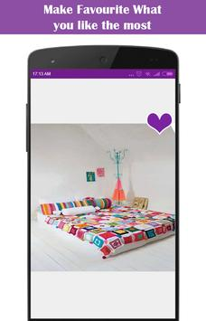 Bed Sheet Designs poster