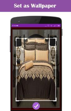 Bed Sheet Designs screenshot 1