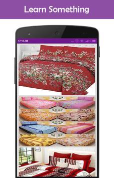 Bed Sheet Designs screenshot 2