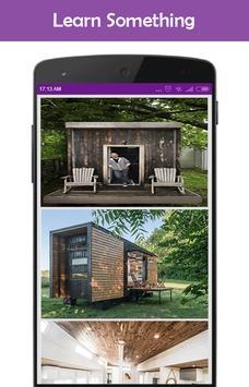 Tiny Houses screenshot 3
