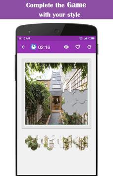 Tiny Houses screenshot 4