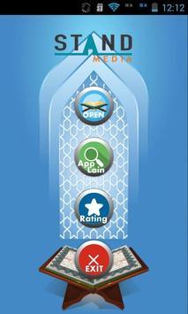 Kumpulan Surat Pendek Al-Quran poster
