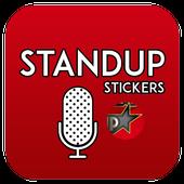 🎥 StandUp Maroc TV 📺 icon