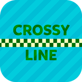 Crossy Line : Strategy icon
