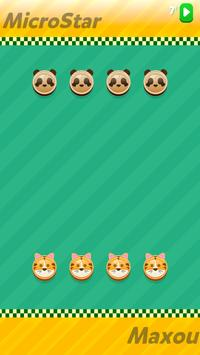 Crossy Line : Strategy poster