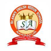 St. Ann's EM High School icon