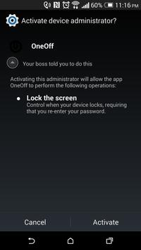 I Lock apk screenshot