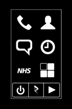 Find NHS Services FREE poster