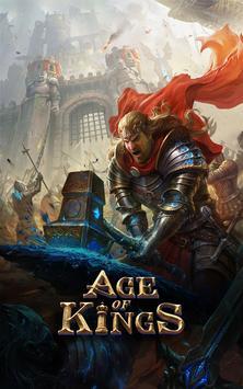 Age of Kings: Skyward Battle poster