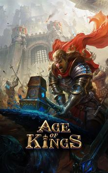Age of Kings poster