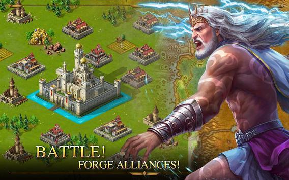 Age of Warring Empire screenshot 2