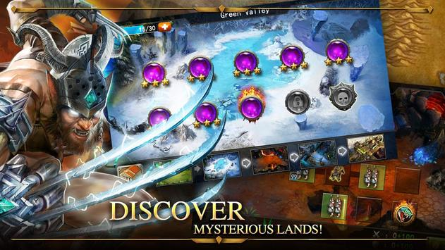 Age of Warring Empire apk screenshot