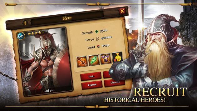 Age of Warring Empire screenshot 4