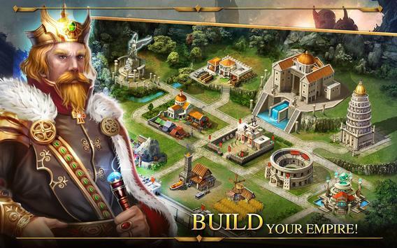 Age of Warring Empire screenshot 6