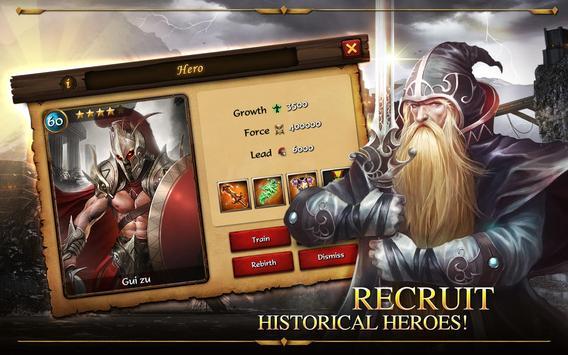 Age of Warring Empire apk screenshot