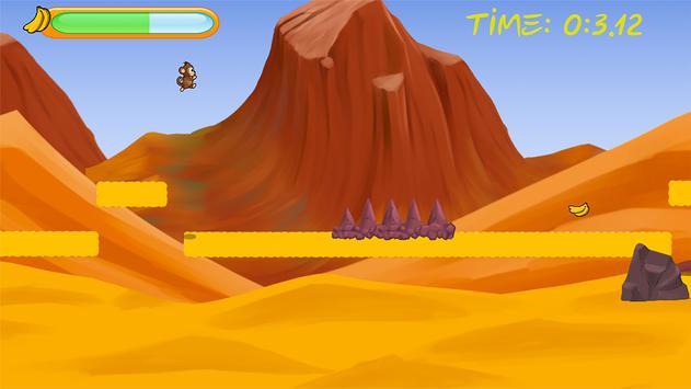 Romeo's Rush screenshot 2