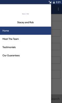Stacey and Rob apk screenshot
