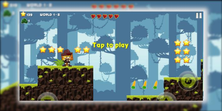 stack jump adventur apk screenshot