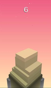 Stack Block Puzzle poster