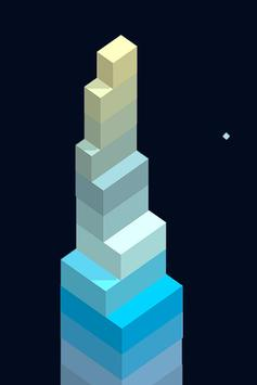 The Saga Stack 2018 - Incredible Dancing Tower apk screenshot