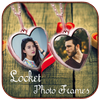Love Locket Photo Frames 2017 icon