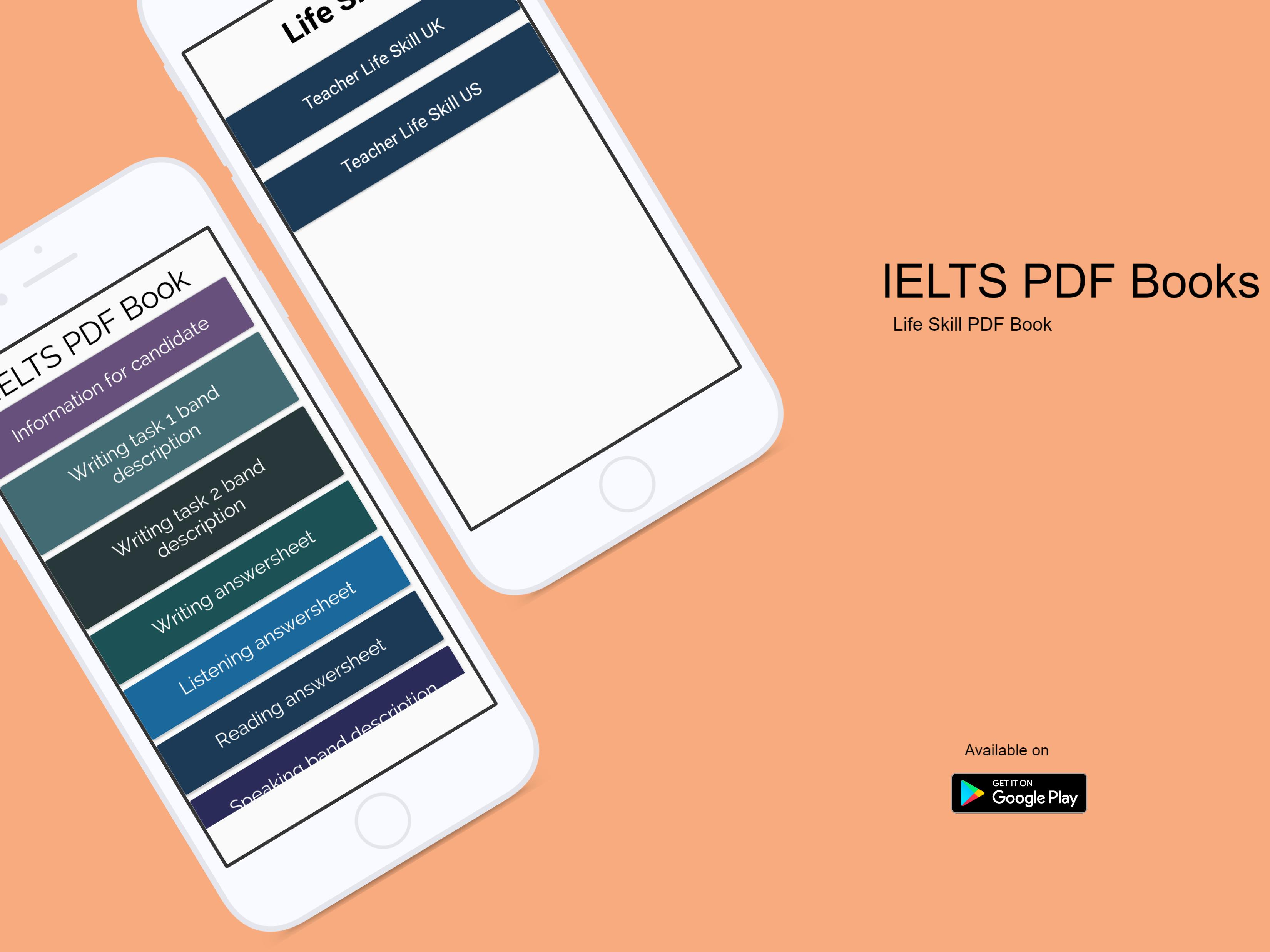 IELTS Exam Tips - Free PDF Materials for Android - APK Download