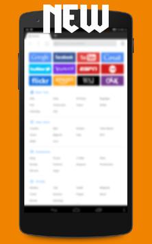 Guide for UC Browser poster