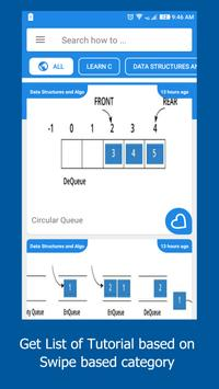 How to - Learn Something New apk screenshot