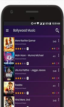 Mp3 Bajao - Listen & Download Hindi,English Songs screenshot 3