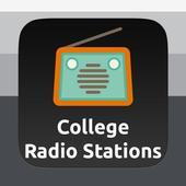 College Radio - US Colleges Music & Sports icon