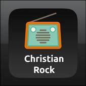 Christian Rock Music Radio Stations icon