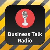 Business Talk Radio icon
