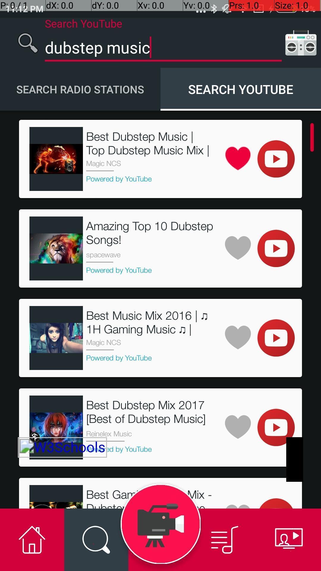 Gaming Dubstep Songs