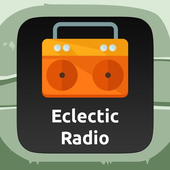 Eclectic Music Radio Stations icon