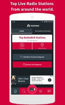 Eclectic Music Radio Stations screenshot 7