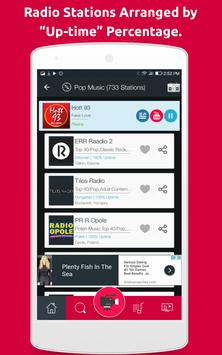Electronic Music Radio screenshot 14
